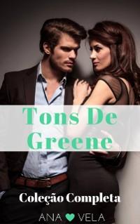 Cover Tons De Greene (Colecao Completa)