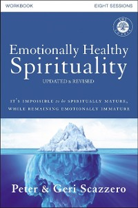 Cover Emotionally Healthy Spirituality Workbook, Updated Edition