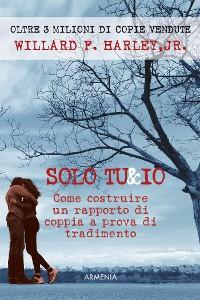 Cover Solo tu & io