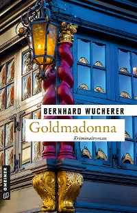 Cover Goldmadonna