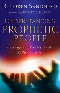 Cover Understanding Prophetic People