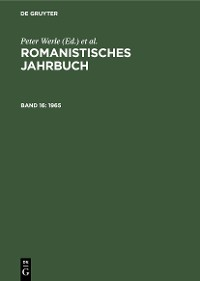 Cover 1965