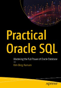 Cover Practical Oracle SQL