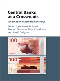 Cover Central Banks at a Crossroads