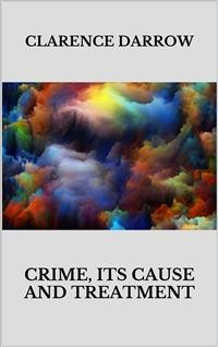 Cover Crime: its cause and treatment