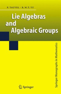 Cover Lie Algebras and Algebraic Groups