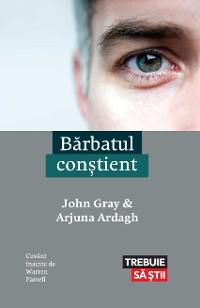 Cover Bărbatul conștient