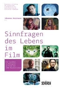 Cover Sinnfragen des Lebens im Film