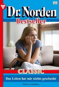 Cover Dr. Norden Bestseller Classic 59 – Arztroman