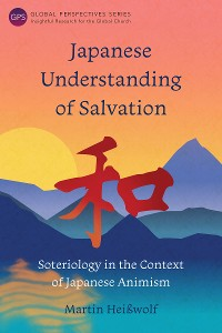 Cover Japanese Understanding of Salvation