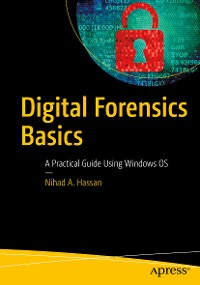 Cover Digital Forensics Basics