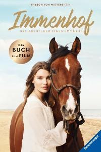 Cover Immenhof Das Abenteuer eines Sommers