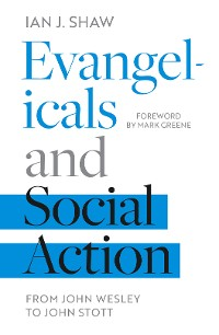 Cover Evangelicals and Social Action