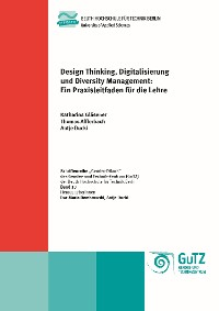 Cover Design Thinking, Digitalisierung und Diversity Management