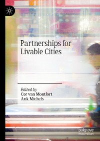 Cover Partnerships for Livable Cities