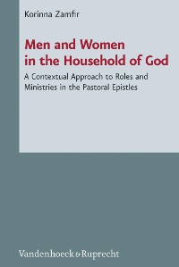 Cover Men and Women in the Household of God