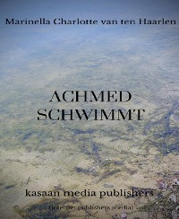 Cover Achmed schwimmt