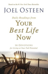 Cover Daily Readings from Your Best Life Now