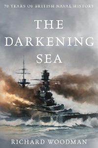 Cover The Darkening Sea
