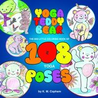 Cover Yoga Teddy Bear
