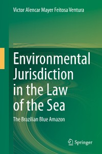 Cover Environmental Jurisdiction in the Law of the Sea