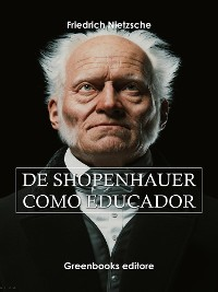 Cover De Shopenhauer como educador