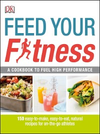 Cover Feed Your Fitness