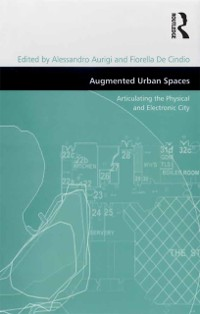 Cover Augmented Urban Spaces