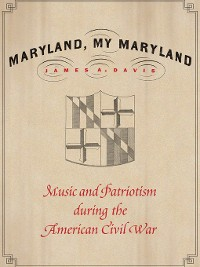Cover Maryland, My Maryland