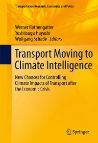 Cover Transport Moving to Climate Intelligence