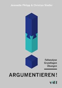 Cover Argumentieren!