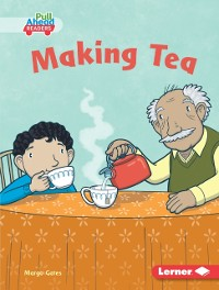 Cover Making Tea