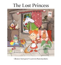 Cover The Lost Princess