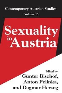 Cover Sexuality in Austria