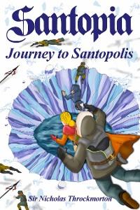 Cover Santopia: Journey to Santopolis