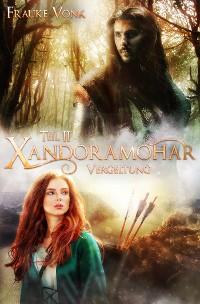 Cover XANDORAMOHAR