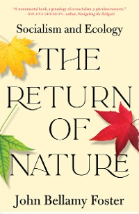 Cover The Return of Nature