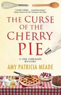 Cover Curse of the Cherry Pie, The