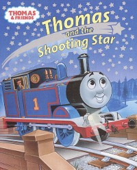 Cover Thomas and the Shooting Star (Thomas and Friends)