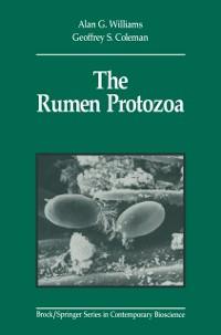 Cover Rumen Protozoa