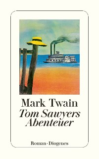 Cover Tom Sawyers Abenteuer