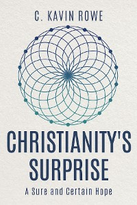 Cover Christianity's Surprise