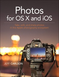 Cover Photos for OS X and iOS
