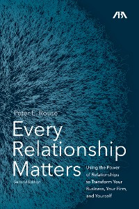Cover Every Relationship Matters