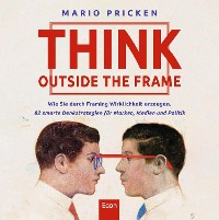 Cover Think Outside the Frame