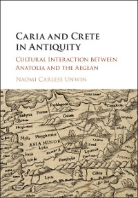 Cover Caria and Crete in Antiquity