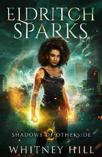 Cover Eldritch Sparks