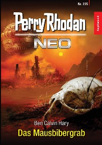 Cover Perry Rhodan Neo 235