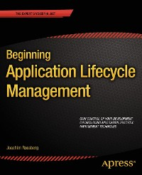 Cover Beginning Application Lifecycle Management
