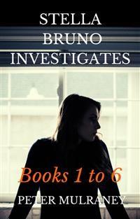Cover Stella Bruno Investigates